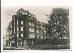Valkenburg - Hotel Franssen [A-346 - Sin Clasificación