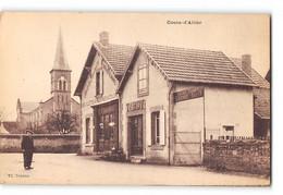 CPA 03 Cosne D'Allier Hotel Tardy  - Magasin Du Photographe Editeur Tessier - Sonstige Gemeinden