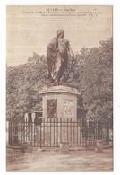 Gaillac Statue Du Général D' Hautpoul, Né à Salette, Près Gaillac En 1754 Blessé Mortellement à Eylau En 1807 - Gaillac