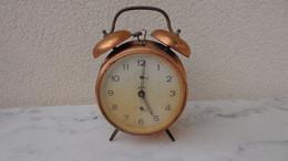 Réveil Ancien Kaiser - Alarm Clocks