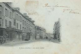 95-Saint Ouen Rue Basse Aumone - Saint-Ouen-l'Aumône
