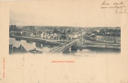 95-Saint Ouen L'Aumone - Saint-Ouen-l'Aumône