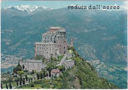 CHIUSA DI S. MICHELE - TORINO - ABBAZIA -3234- - Italy