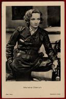 CPA Movie Star Postcard 1920s Ross Verlag Marlene Dietrich (IT#212) - Actors