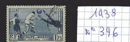 Lot Timbres Français N° 396 , De 1938, Oblit - France