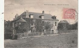 27 Montreuil . Domaine Du Saussay - Sonstige Gemeinden