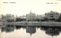 Waulsort - Les Hôtels (L Lagaert) - Hastière