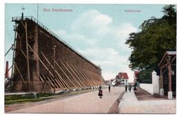 Bad Oeynhausen / Gradierwerk - Bad Oeynhausen
