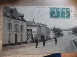 PACY SUR EURE Morel Chevaux Et Voitures - Pacy-sur-Eure