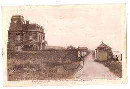 14 0 041 - SAINT LAURENT SUR MER - Route De Colleville - Altri Comuni