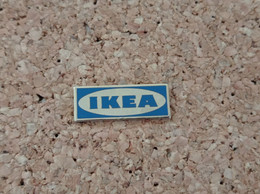 PINS MARQUE MAGASIN IKEA LOGO - Trademarks