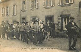 CMCB-un Mariage à PLOUGASTEL - Plougastel-Daoulas