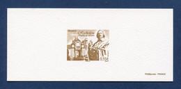 ⭐ France - Epreuve De Luxe - YT N° 4258 - Richelieu - 2008 ⭐ - Luxury Proofs