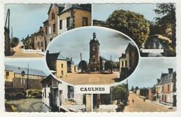 22 - Caulnes - Multivues - Other Municipalities