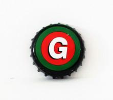 Capsules Ou Plaques De Muselet  BIÈRE GINETTE TRIPLE BIO - Beer