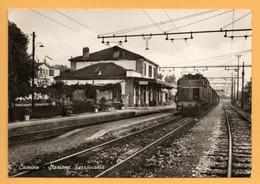 Cassine - Stazione Ferroviaria - Alessandria