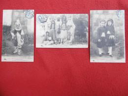 GUERIGNY CAVALCADE 1906 - Guerigny