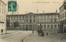 CLERMONT FERRAND HOTEL DIEU - Clermont Ferrand