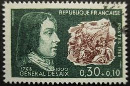 FRANCE N°1551 Oblitéré - Gebruikt