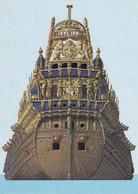 Sweden Postal Stationery Card: 1978; Mythology; Man Of War Wasa; History; Architecture; Lion; Löwe; Ship Transport - Postal Stationery