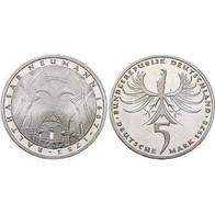 5 DM Balthasar Neumann 1978 Bankfrisch - [ 7] 1949-… : FRG - Fed. Rep. Germany