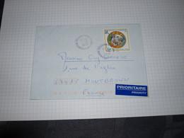 Nouvelle Calédonie  Nouméa 1 Octobre 2012 Horoscope Chinois : Le Rat - Covers & Documents