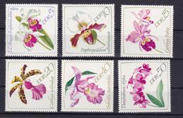 Orchideen, ** - [6] Democratic Republic