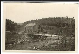 Hargnies, Pont Colin: Photo 1940 - Autres Communes