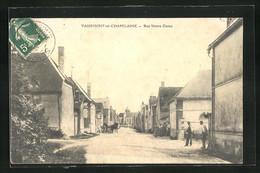 CPA Vassimont-et-Chapelaine, Rue Notre-Dame - Unclassified