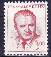 ** Tchécoslovaquie 1953 Mi 798 (Yv 479 A), (MNH) - Ungebraucht