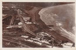 N°7113 R -cpa Agadir -vue Générale Et La Baie- - Agadir