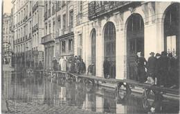 NANTES : RUE THURET - Nantes