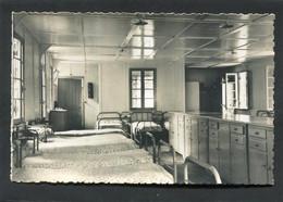 CPSM Format CPA - ANDERNOS LES BAINS - Colonie De Vacances Du Ministère Des Travaux Publics - L'un Des Dortoirs - Andernos-les-Bains