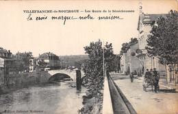 12-VILLEFRANCHE DE ROUERGUE-N°T1053-G/0359 - Villefranche De Rouergue