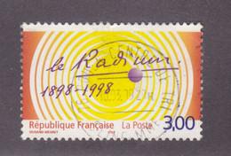 TIMBRE FRANCE N° 3210 OBLITERE - Usati
