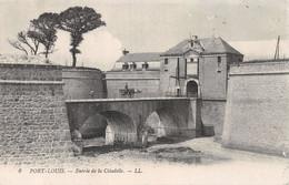 56-PORT LOUIS-N°T1055-A/0351 - Port Louis