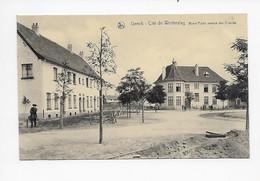 Genck - Cité De Winterslag  Rond-Point Avenue Des Acacias - Genk