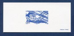 ⭐ France - Epreuve De Luxe - Poste Aérienne - YT PA N° 71 - La Patrouille De France - 2008 ⭐ - Luxusentwürfe