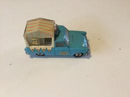 Corgi-Toys (1965) Camionnette Ford : Marchand De Glace. Pas De Boîte - Jugetes Antiguos