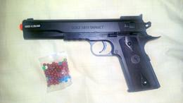 Pistolet A Bille - Zonder Classificatie