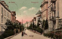 77997- St. Gallen Wildeggstrasse 1907 - SG St. Gallen