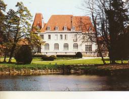 Chateau De  THOREY-LYAUTEY   Demeure Du Marechal LYAUTEY - Castles