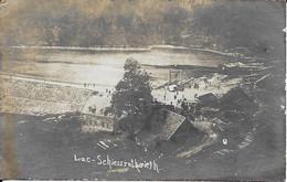 Carte Photo Lac Schiessrothrieth - Unclassified