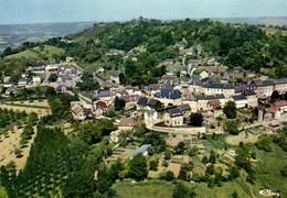 E 1858 - Ayen (19) Vue Panoramique Aerienne - Frankrijk