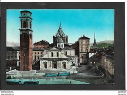 Torino - Viaggiata - Italy