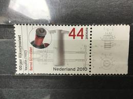 Nederland / The Netherlands - 100 Jaar Rijksoctrooiwet (44) 2010 - Usati