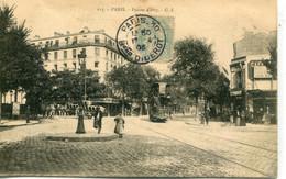 -75-PARIS  XIII -  Pointe  D'Ivry - District 13