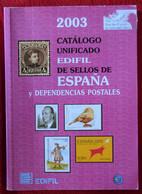 ESPAGNE EDIPHIL 2003 - Espagne