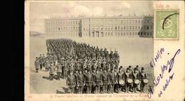 TURQUIE - Carte Postale - Constantinople - Le 1er Bataillon Du 1er  Régiment De L'Infanterie De La Garde - L 74361 - Turkey