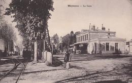 Mayenne La Gare - Mayenne